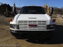 100 Gmc C4500 Truck 2004 GMC Utility Truck Item DF3903 SOLD December