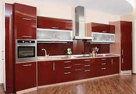 Wooden Cupboard Door Designs Fresh 55 Creative Usual New Kitchen Doors Dark