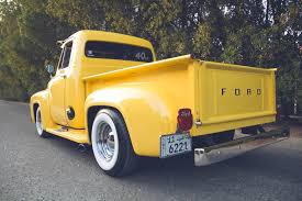 100 1955 Ford Truck Parts F100Mohamad Y LMC Life