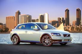 Volvo C30 Reviews Specs & Prices Top Speed