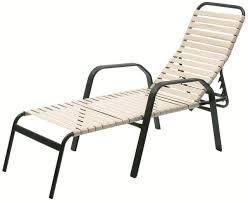 Buy Commercial Strap Chaise Lounge Maya Stacking -Outdoor Patio ... Inspiring Vinyl Lounge Chair Delightful Baby Head Looped Webbing Home Styles Laguna Black Woven And Metal Patio Charles Eames Chairs Baughman Walnut And Black Vinyl Lounge Chair Chaise Brown Jordan Tami Lace Mid Century Modern White Yellow Strap Recliner At Lowescom Eden Roc Swivel Club By Rausch Couture Outdoor Lloyd Flanders Low Country Wicker 77002