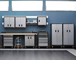 Gladiator Storage Cabinets At Sears by Creative Garage Storage Cabinets Costco Iimajackrussell Garages