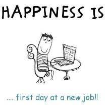 Top Tips For First Day At New Job