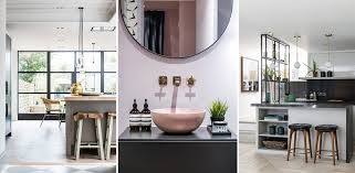 these are the kitchen and bathroom trends to look out for in