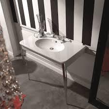 American Standard Retrospect Sink Console by Vessel Sinks Console Bathroom Sinks With Legsc2a0 American