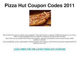 Pizza Hut Promo Code 50 Off / Td Car Rental Discount 50 Off On Pizza At Hut Monday Friday Hut Coupon Online Codes 2019 5 Power Lunch Coupon From Dollarsaver Promo Code Td Car Rental Discount Free Code Giveaway 2 Medium Pizzas Nova Pladelphia Eagles 2018 Why Should I Think Of Ordering Food Online By Dip Free Wings Pizza Recent Whosale Coupons For January Jump N Play Avon Pin Kenwitch 04 Life Hacks Set Rm1290 Nett Only