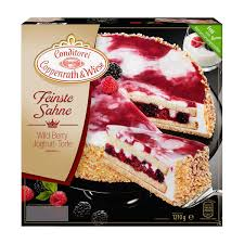 coppenrath wiese berry joghurt torte