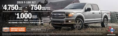 100 We Buy Trucks Ford Dealer In Bowie TX Used Cars Bowie Patterson Ford Of Bowie