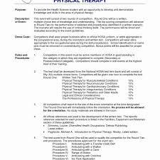 10 Radiation Therapist Resume Proposal Sample