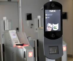 100 Nrt Trucking Orlando International Airport To Scan Faces Of US Citizens