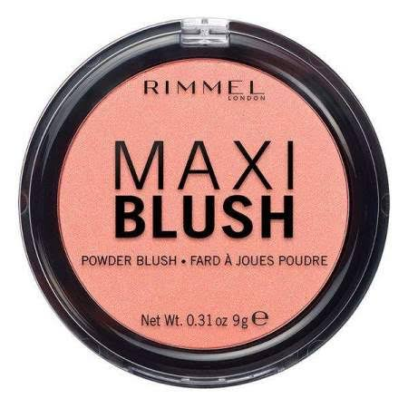 Rimmel London Maxi Blush 9g Third Base