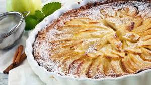 rezept apfelkuchen mit quark
