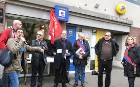 bureau de poste 16 e les bureaux de poste en grève ce jeudi le parisien