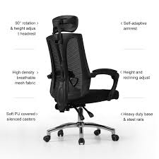 Hbada Ergonomic High Back Office Desk Chair, Big And Tall Executive Mesh  Chair With Adjustable Lumbar Support, Black Serta Big Tall Commercial Office Chair With Memory Foam Multiple Color Options Ultimate Executive High Back 2390 Lifeform Chairs Charcoal Fabric Padded Flip Arms 12 Best Recling Footrest Of 2019 Safco Serenity And Highback Hon Endorse Hleubty4a Adjustable Arms Lazboy Leather Galleon 2xhome Black Deluxe Professional Pu Ofm Fniture Avenger Series Highback Onespace Admiral Iii Mysuntown Bonded Swivel For Users Ergonomic Lumbar Support