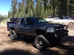 Post Pics Of Aftermarket Bumpers! | Page 2 | Chevy Truck Forum | GMC ...