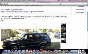 Craigslist Medford Oregon Cars And Trucks - Best Image Truck ... A Monster Trucks Carcrushing Comeback Wsj Craigslist Fort Collins Cars And By Owner Best Image Truck For Sale Phoenix Az Coloraceituna Ma Images How Not To Buy A Car On Hagerty Articles Houston Own En Boise Idaho Car 2017 Orange Sell Your Using Craigslisti Sold Mine In One Day Used For By Popular Cities And