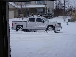 Snow Yuck - General/Off Topic - GM-Trucks.com