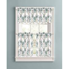 Kitchen Curtains At Walmart by Better Homes And Gardens Kitchen Curtains Walmart Com