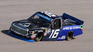 2018 NASCAR Camping World Truck Series Paint Schemes - Team #16