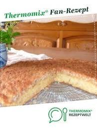 schneller kuchen mit knusperhaube