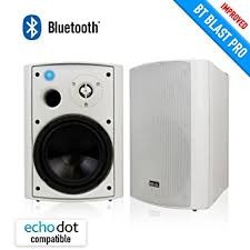 Amazon Wireless Outdoor Speakers Bluetooth 6 50