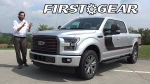 2017 Ford F-150 Lariat Sport Super Crew Cab FX4 Off Road - Review ... Cars And Coffee Columbia Mo Llc Google Mike Olsefskis Auto Accsories Lund Intertional Posts Facebook 2014 Ford F150 Asheville Nc Area Toyota Dealer Serving Chevrolet Which Is Britains Faest Pickup Truck Being Sold For Fletchers Truck Caps Home Cletus Video Games Wiki Fandom Powered By Wikia Chippa Wilson Create Your Vision The Garage Youtube Goodsell Accsories
