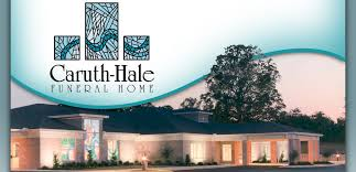 CARUTH HALE FUNERAL HOME