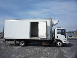 100 20 Ft Truck USED 11 FT MORGAN REEFER BODY FOR SALE IN IN NEW JERSEY 11591