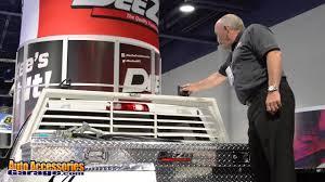 100 Dee Zee Truck Accessories Headache Rack YouTube