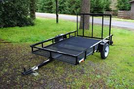 Here Is A Lowes Utility Trailer Ready To Get A DIY No Weld Trailer ... Looking For Lowes Odworking Project Plans Am Try This Plan Rental Truck At Take Bikes With You Camping This 35x5 Utility Trailer Graysville Slated To Close By February Transporter Hauler Freightliner Nascar Race Transporters Diy Dog Ramp Purchased Wood From The Isle That Sells Tractor Supply 6x8 Trailer Youtube Portable Garage Bestcurtainsml Cheap Diamond Plate Alinum Find Renting A From Best Image Kusaboshicom Shop Loading Ramps At Lowescom
