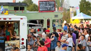 100 Dallas Food Trucks Anns Weekend Picks Garth Arboretum NBC 5