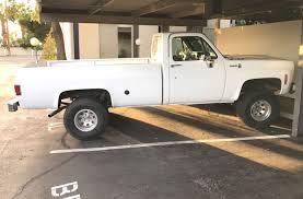 EBay: 1974 Chevrolet K20 Vtg 1974 Chevy K20 4X4 Classic Long Bed ...