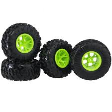 RC HSI 0901-3001 Rubber Tires Green Wheel Sets 4P For 1:10 Monster ... Cheap Tires Deals Suppliers And Manufacturers At Bfgoodrich 26575r16 Online Discount Tire Direct Wheels For Sale Used Off Road Houston Truck Mud Car Bike Smile Face Ball Smiley Wheel Rims Air Valve Stem Crankshaft Pulley Part Code 2813 Truck Buy In Onlinestore Buy Ford Ranger Tyres For Rangers With 16 Inch Rear Wheel 6843 Protrucks Henderson Ky Ag Offroad Best Tires Deals Online Proflowers Coupons