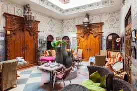 orientalischer wohn zauber