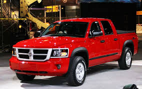 2016 Dodge Dakota - YouTube