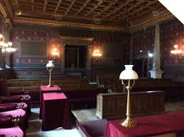 chambre d appel grand chambre de la cour d appel ensemble baroque de toulouse