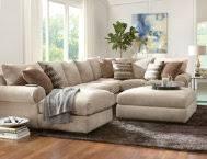 Art Van Sleeper Sofa Sectional by Jasper 3 Piece Sectional Art Van Furniture