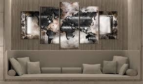 modernes wandbild 020101 249 200x100 5 teilig bilder fotografie auf vlies leiwnand foto bild dekoration wand bilder kunstruck