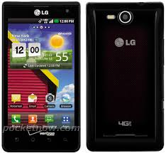 LG Lucid for Verizon Wireless Leaked with NOVA Display 4G LTE