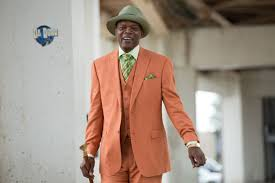 Define The Term Decorous by Review Chi Raq Is Spike Lee U0027s Larger Than Life Love Letter To