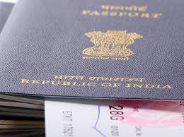 Passport services in some post office from next month