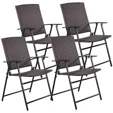 Amazon.com : Tangkula 4 PCS Folding Patio Chair Set Outdoor Pool ... Amazoncom Tangkula 4 Pcs Folding Patio Chair Set Outdoor Pool Chairs Target Fniture Inspirational Lawn Portable Lounge Yard Beach Plans Woodarchivist Foldable Bench Chairoutdoor End 542021 1200 Am Scoggins Reviews Allmodern Hampton Bay Midnight Adirondack 2pack21 Innovative Sling Of 2 Bistro 12 Best To Buy 2019 Padded With Arms Floors Doors Fold Up