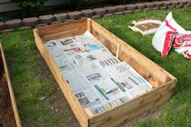 Raised Bed Soil Calculator by Create A Successful Raised Vegetable Garden With The Right Soil