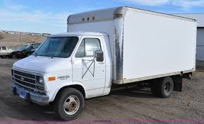 1996 Chevrolet G30 Box Truck | Item G7270 | SOLD! April 5 Go... Chevrolet Express 3500 Van Trucks Box In California For Big Blue 1957 Step Chevrolet Box Van Truck For Sale 1420 1995 W5 16 Truck Youtube For Sale Wheeling Bill Stasek 1999 Cargo Box Truck Item A3952 S 2007 Used C6500 At Texas Center Serving 2014 Single Wheel Base Swb 12 Foot 2001 G3500 Sale 312023 Miles Boring Or 1979 P30 Stock 1979chevroletp30boxtruck Public Surplus Auction 21494