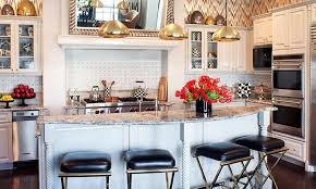 10 Of The Sleekest Celebrity Kitchens In Hollywood