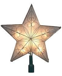 Star Christmas Tree Topper 1 Reviews 6000