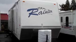 100 Rainier Truck And Trailer 2008 Dutchmen 26RB Travel At Valley RV Supercenter