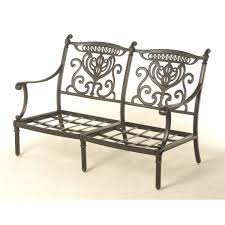 Hanamint Grand Tuscany Patio Furniture by Hanamint Grand Tuscany Loveseat Patiosusa Com