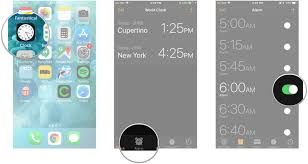 How to set alarms on iPhone or iPad
