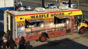 Waffle House Sends Mobile Truck To Panama City, Gives Free Food To ... Utah Food Truck Brings Waffles With Love Kennedy Center Offices In Denver Liege Waffle Little Red Houses New Is What Every Southern Party Needs Riya Mehta Packaging House Hits The Road Food Truck Catering Service Chicky Columbus Trucks Roaming Hunger Wagon Is A Family Affair Life Chronlinecom The Belgian Home Golden At Soma Streat Park San Franci Flickr Isnt But It Might Pop Up Near You